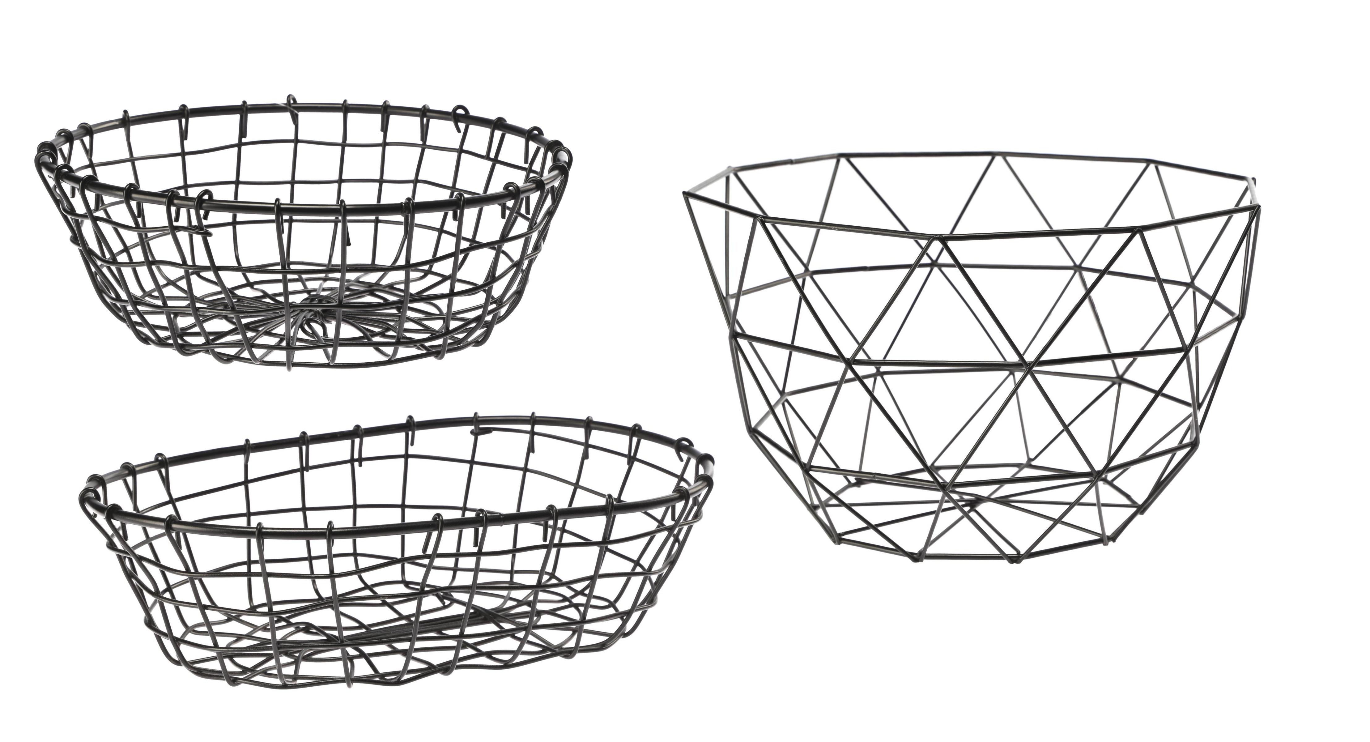 Koszyk Metalowy Kobe Galicja