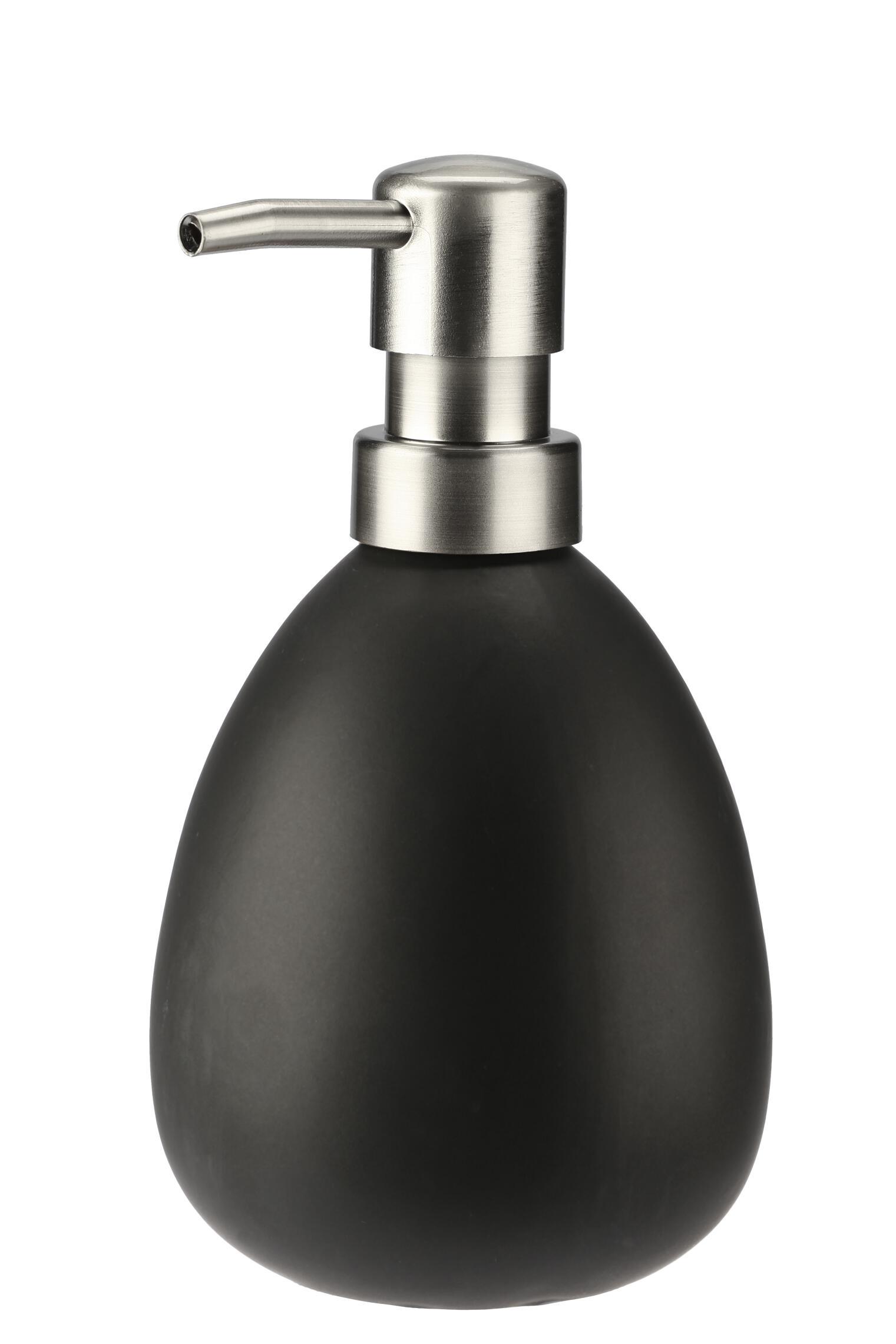 Cudowna Dozownik na mydło łazienkowy Ruben OI72
