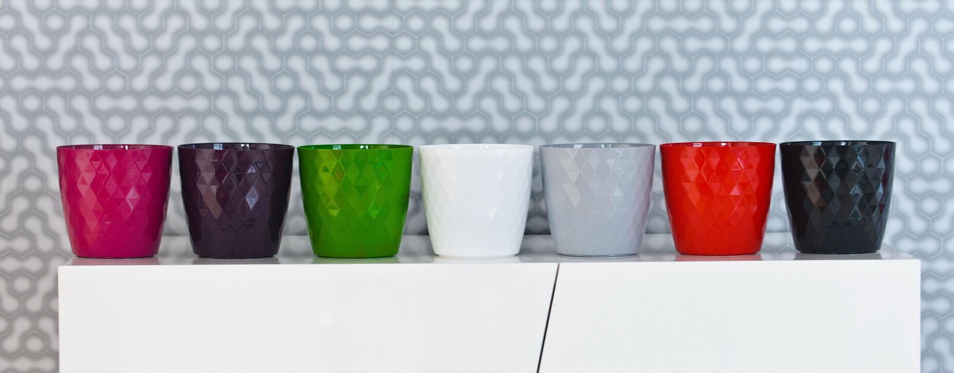 Doniczka Cristal Galicja